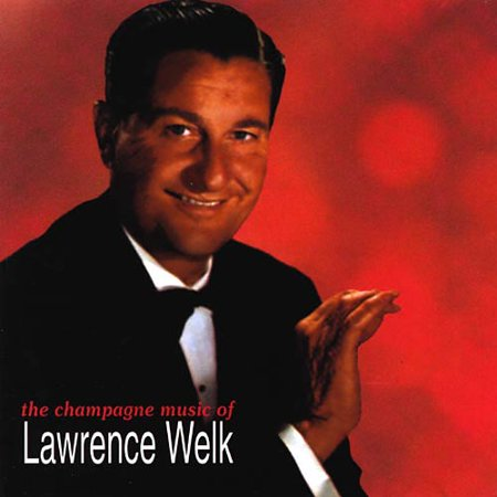 The Champagne Music Of Lawrence Welk](Kristen Lawrence Halloween Music)
