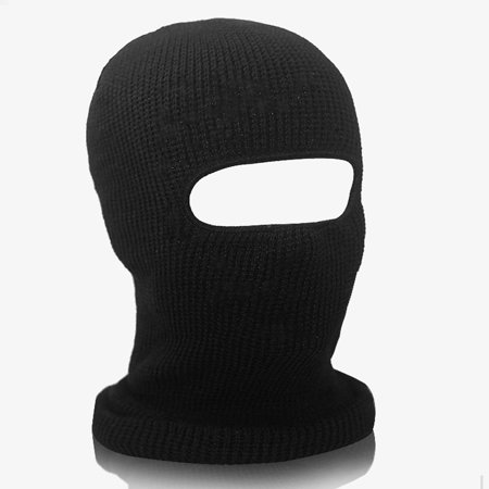 2PCS Balaclava Men Face Mask Motorcycle Face Scarf Windproof Unisex Headwear Ski Cycling Snowboard Knit Face Hat thumbnail