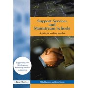 Support Services and Mainstream Schools - eBook