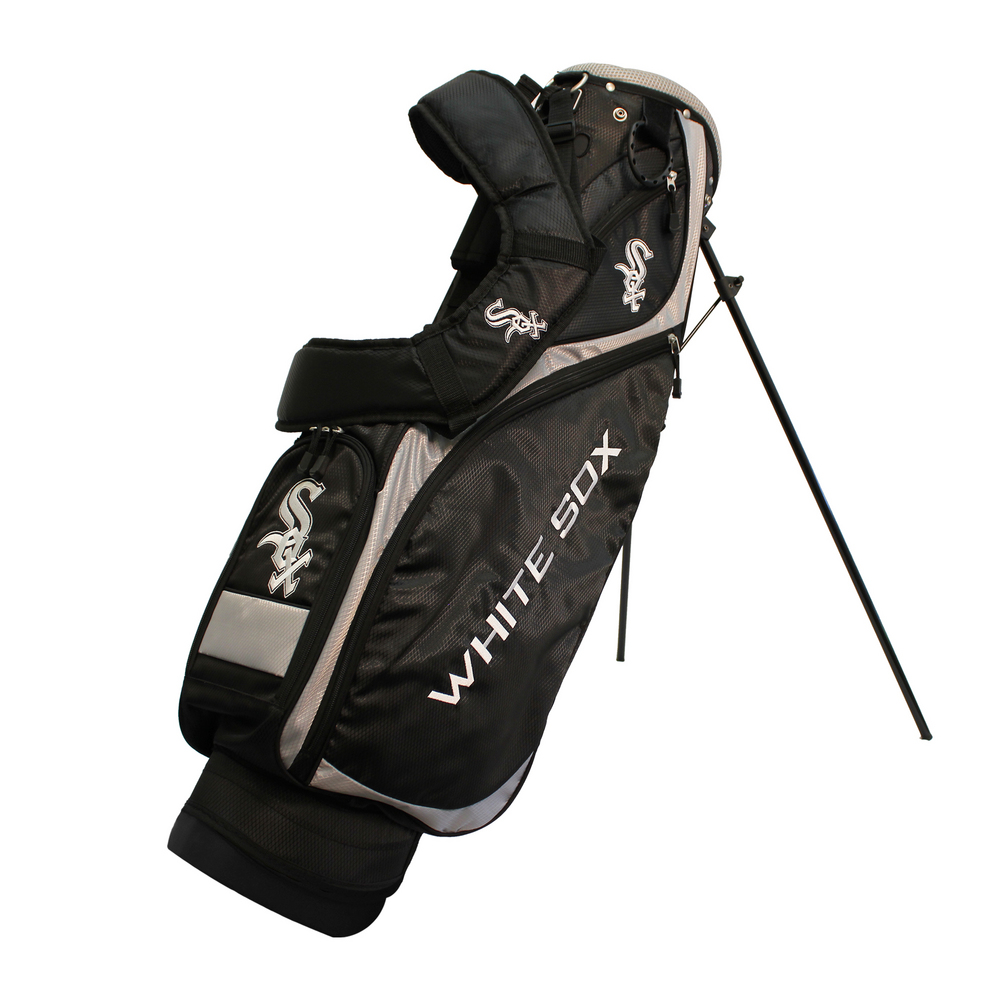 Team Golf MLB Nassau Golf Stand Bag
