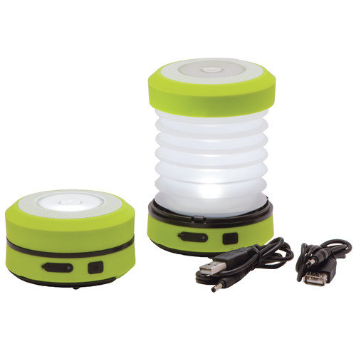 Texsport First Gear Passenger Dynamo LED Lantern