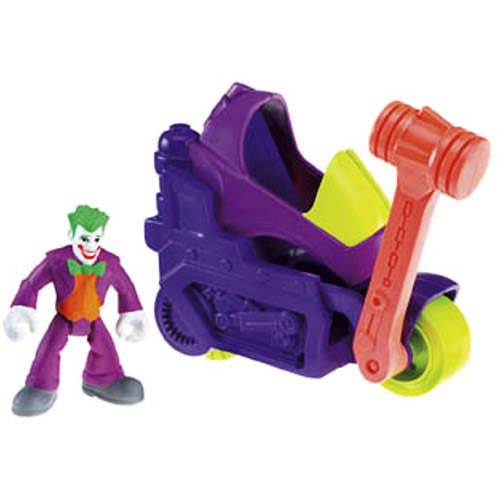 Fisher-Price Imaginext DC Super Friends Joker