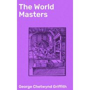 The World Masters - eBook