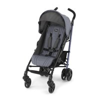 Chicco Liteway Lightweight Stroller, Fog