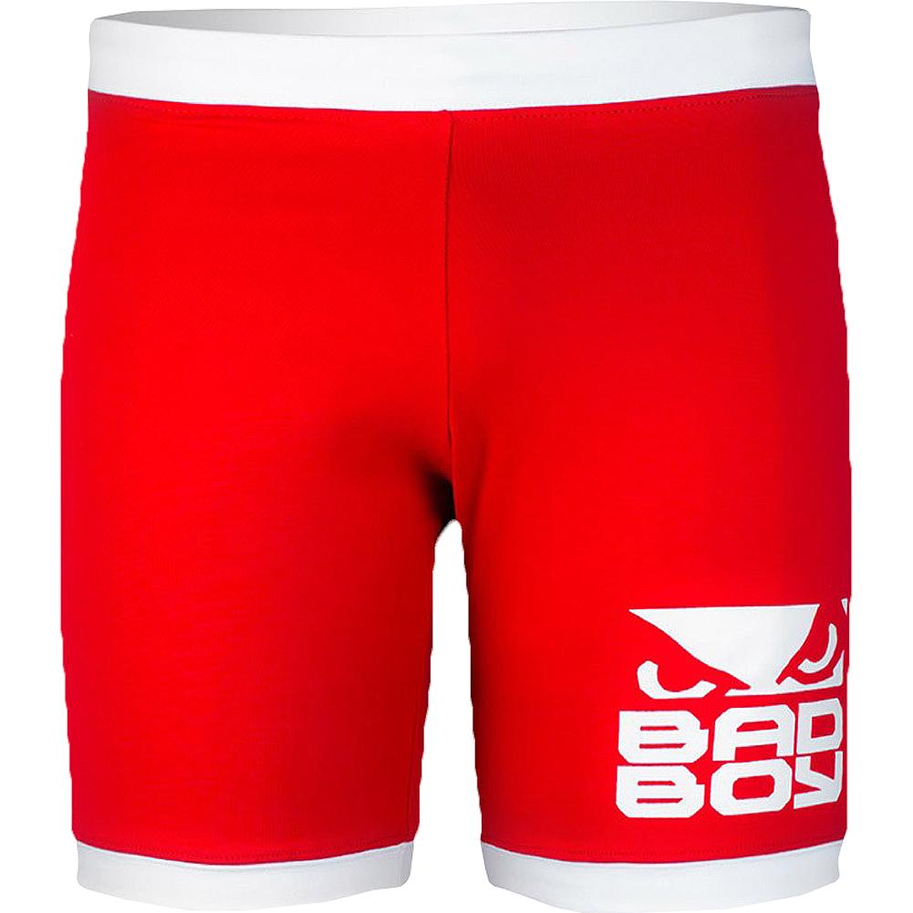 Bad Boy Americana Vale Tudo Long Shorts