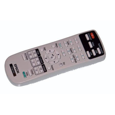 Epson Projector Remote Control- EX3212 NEW REMOTE
