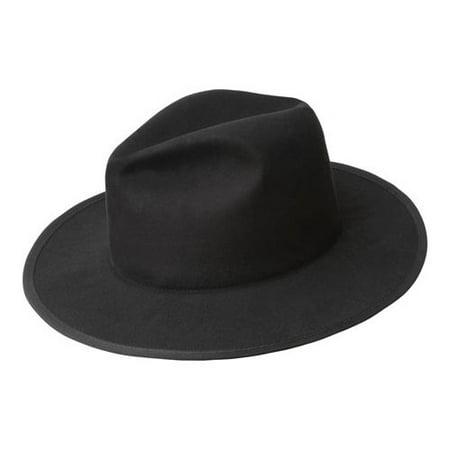 Bailey of Hollywood - Men s Bailey of Hollywood Templer II Wide Brim Hat  61421BH - Walmart.com 0c87b76ea16