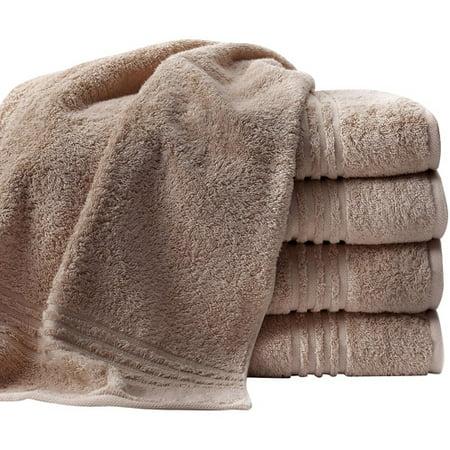 Mainstays 100 Cotton Bath Towel Walmart Com