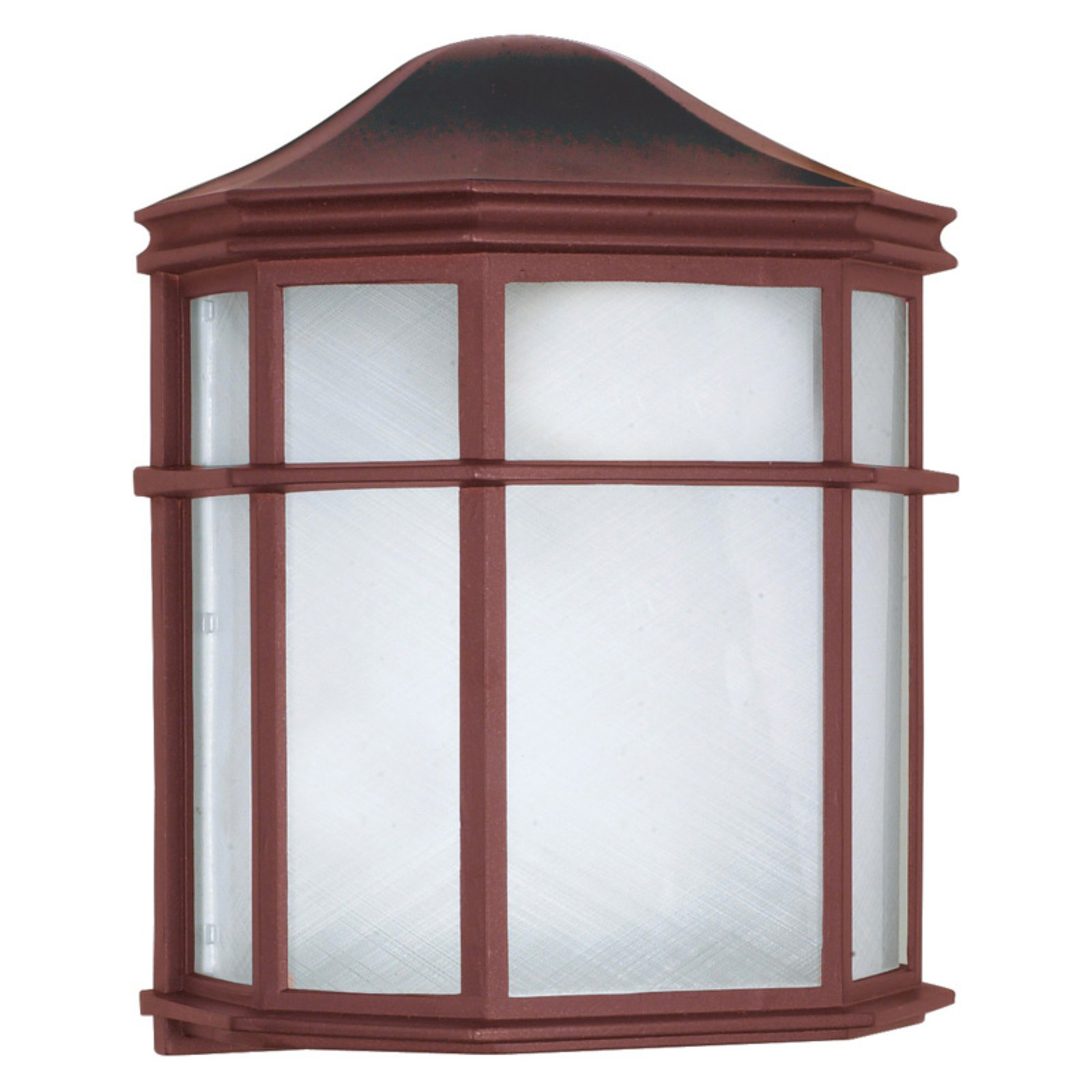 Nuvo Lighting 60/582 Single Light Ambient Lighting Outdoor Wall Sconce