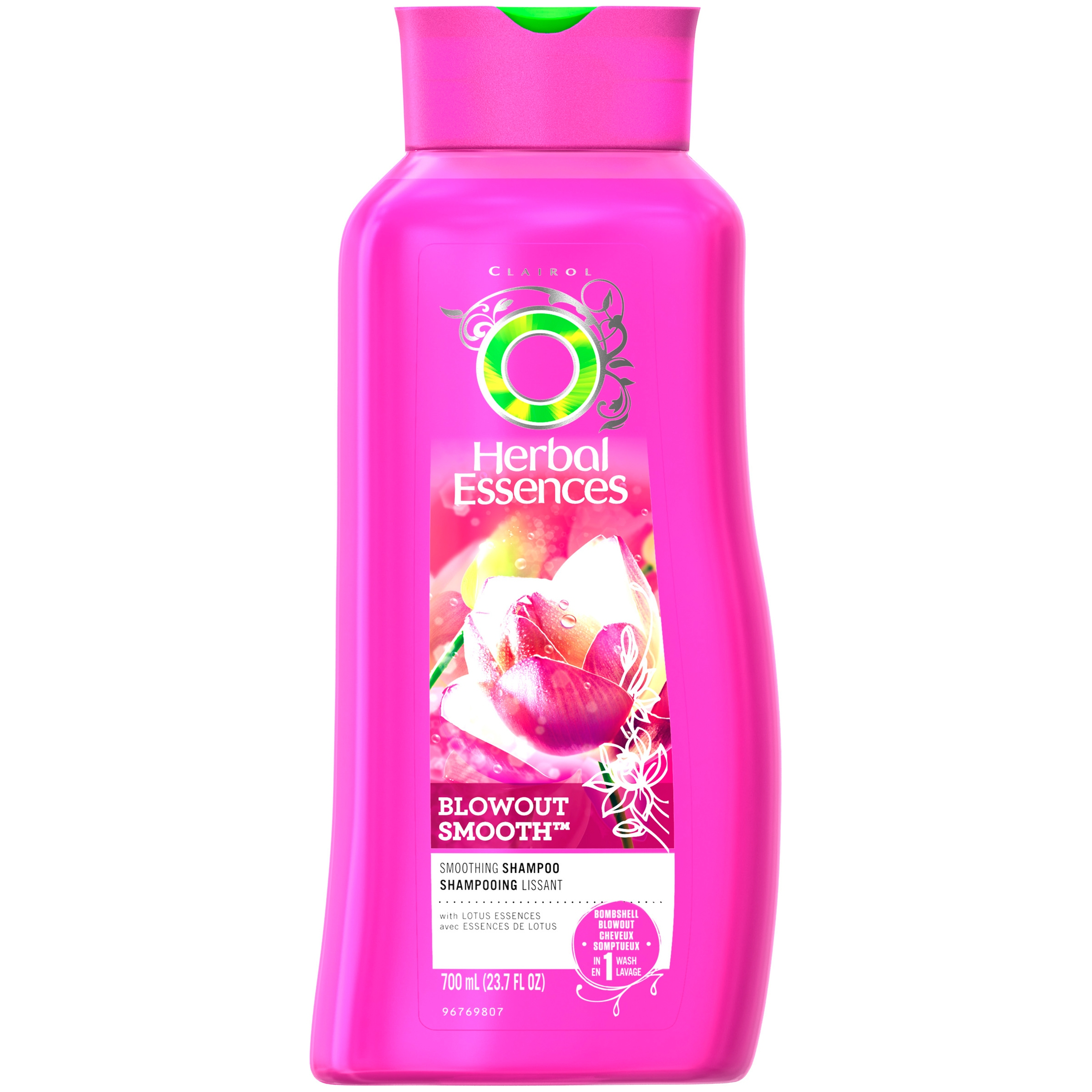 Herbal Essences Blowout Smooth Shampoo, 23.7 Oz