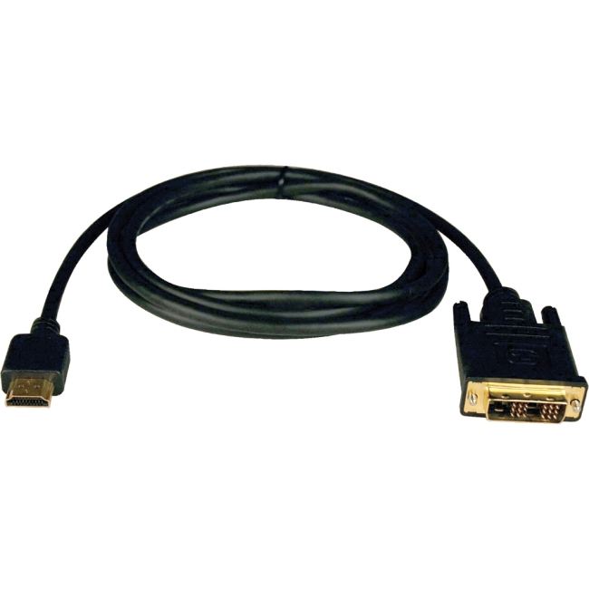 Tripp Lite P566-016 Gold Digital Video Cable