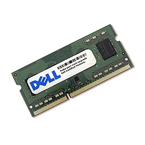 Dell 8 GB Certified Replacement Memory Module for Select Dell Systems