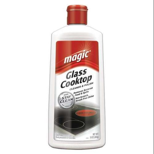 MAGIC 3061 Cooktop Cleaner, 16 oz.