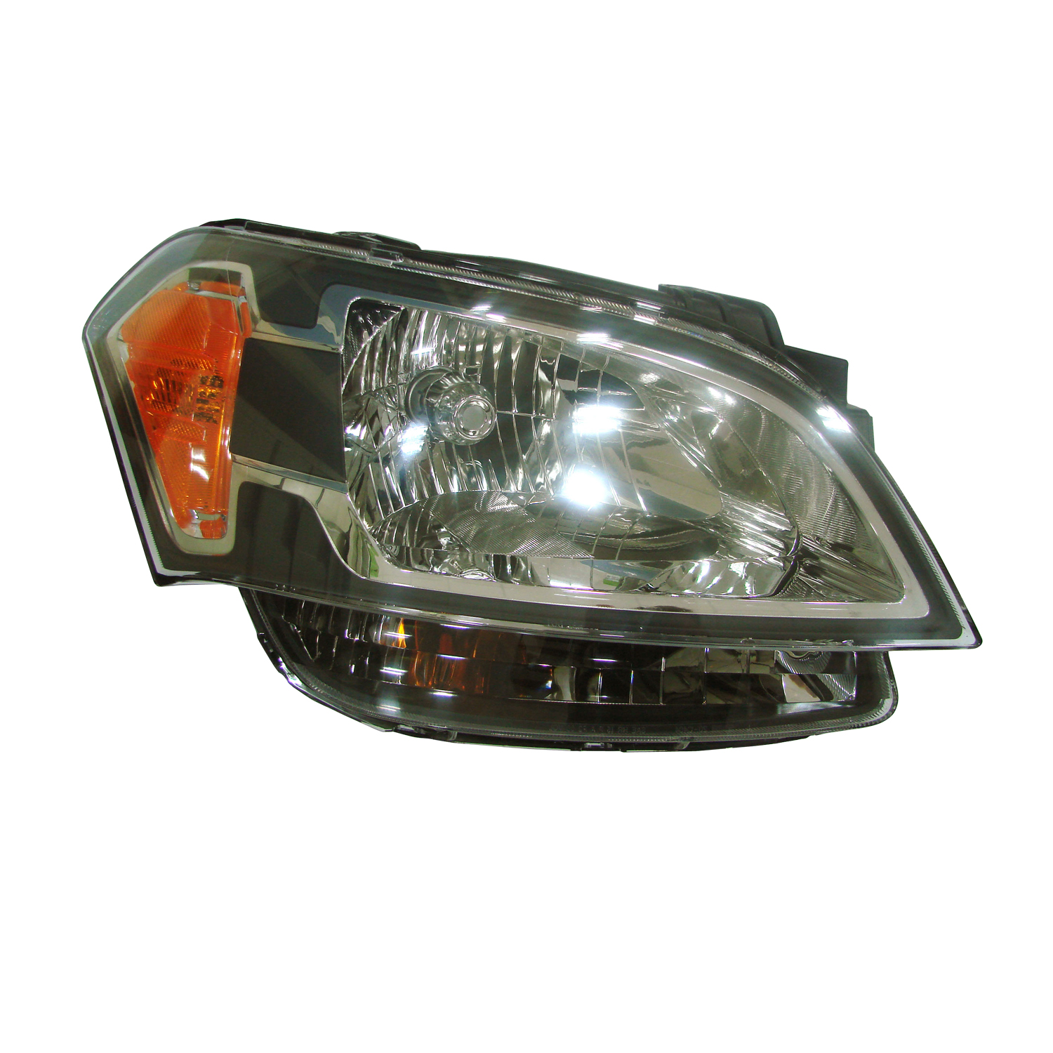 New Aftermarket Passenger Side Front Head Lamp Assembly 921022K030 NSF