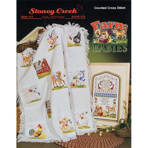 Stoney Creek Farm Babies