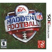 Madden NFL Football [EA Sports]
