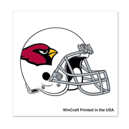 Arizona Cardinals Temporary Tattoo - 4 Pack](Cardinal Tattoo Ideas)