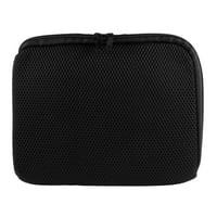 "10"",10.1"",10.2"" Shockproof Notebook Laptop Sleeve for iPad Black"