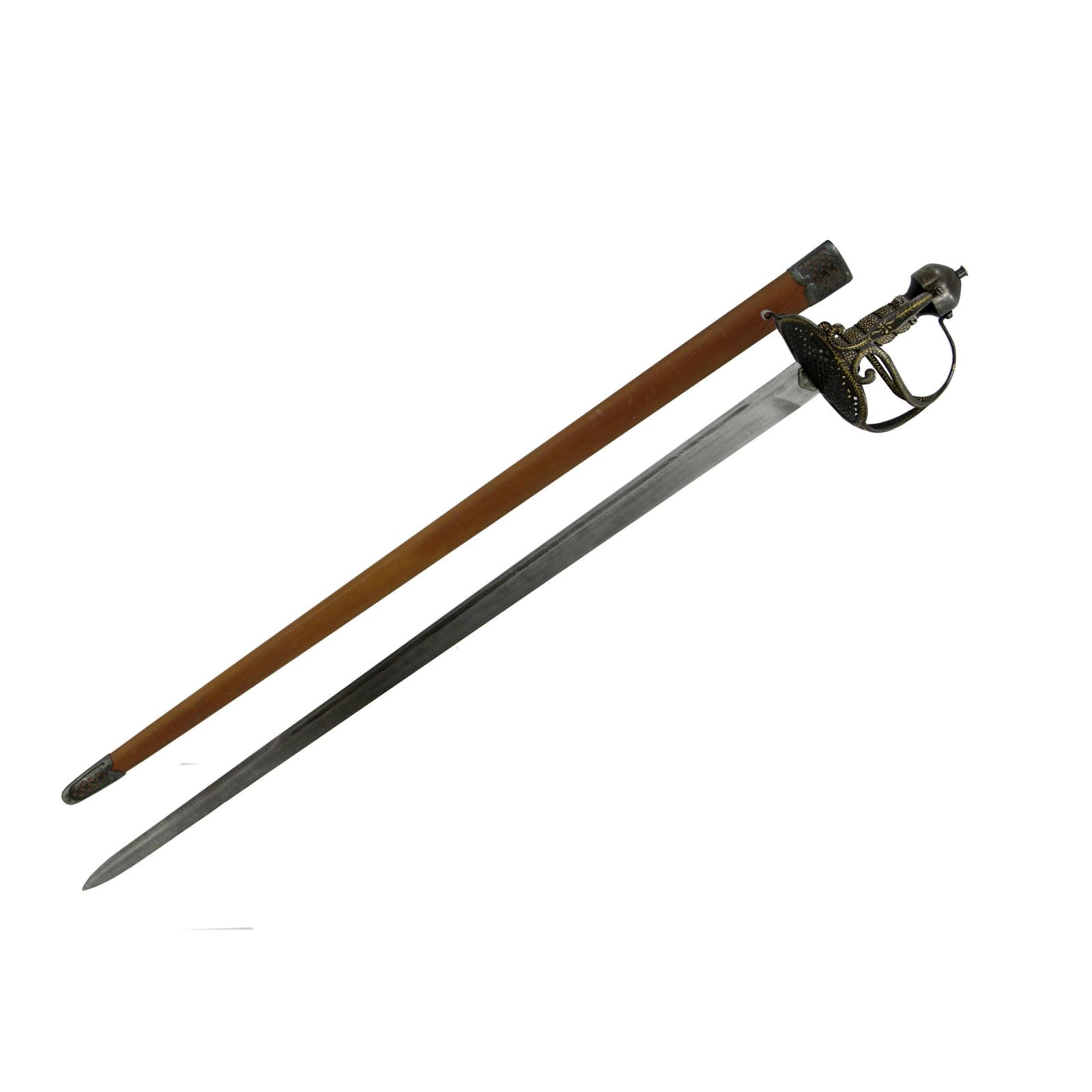 53522 CAS Hanwei Cromwell Sword