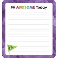 Carson Dellosa CD-151299 Celebrate Learning Notepad