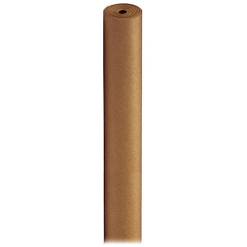 """Spectra® ArtKraft® Duo-Finish® Paper in Brown, 48"""" x 200' Roll"""