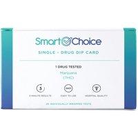 (25 Pack) SmartChoice Marijuana Drug Test | At Home THC Urine Drug Test Kit