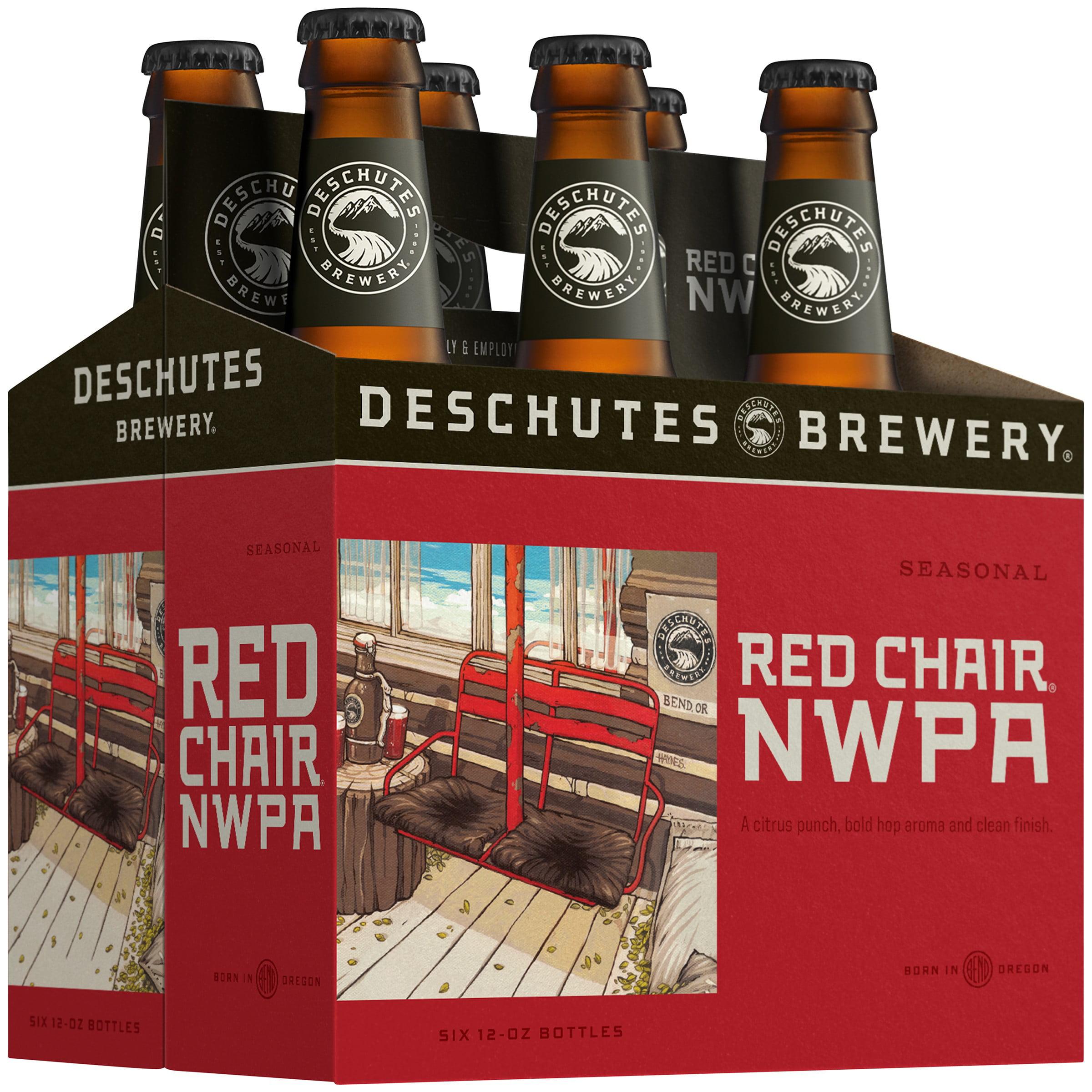 Deschutes Brewery® Jubelale® Beer 6-12 oz. Bottles - Walmart.com