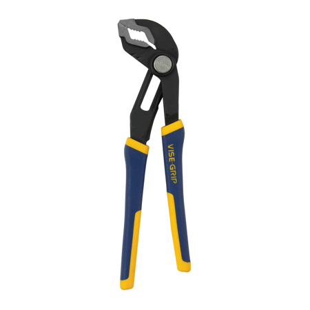 IRWIN Tools VISE-GRIP Tools GrooveLock Pliers, V-Jaw, 6-inch (4935351)