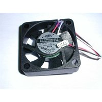 Adda Ad0405mb-g76 5vdc Fan 3 Wire w/ Connector 1pc - AD0405MB-G76