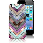 Macbeth Apple iPhone 5C Slim Case, Aztec