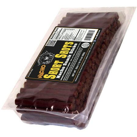 Buffalo Bills Nacho Short Shots (120 beef and chicken 3.5 snack sticks per 30oz bag) Country Style Pork Ribs