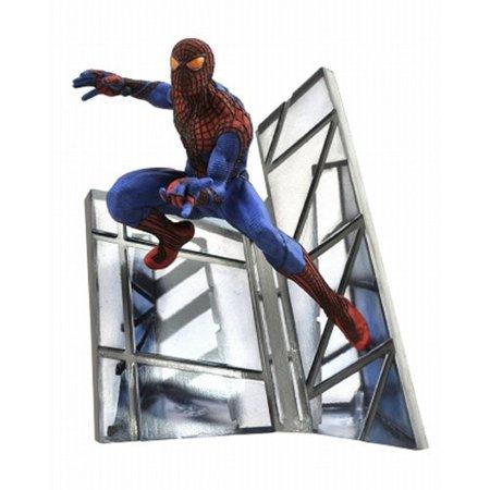 - Diamond Selects Amazing Spider-Man Movie Statue