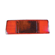ARCTIC CAT TAILLIGHT LENS