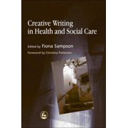 Creative Writing in Health and Social Care - eBook