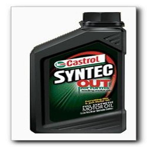 Castrol Syntec Motor Oil 10W30 Quart 06062