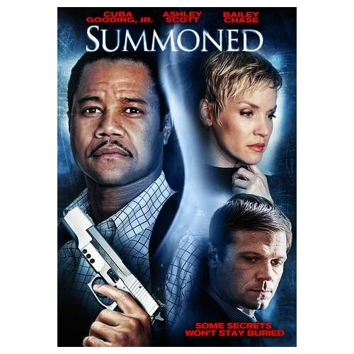 Summoned (2013)