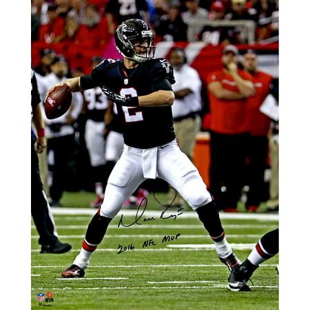 Matt Ryan Atlanta Falcons Autographed 16