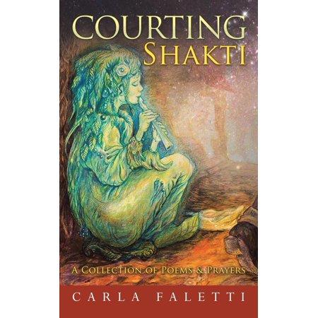 Shakti Floor - Courting Shakti