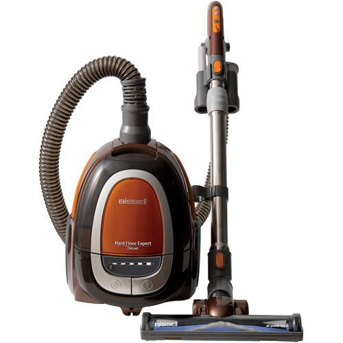 Bissell Bagless Hard Floor Expert Deluxe Vacuum, 1161
