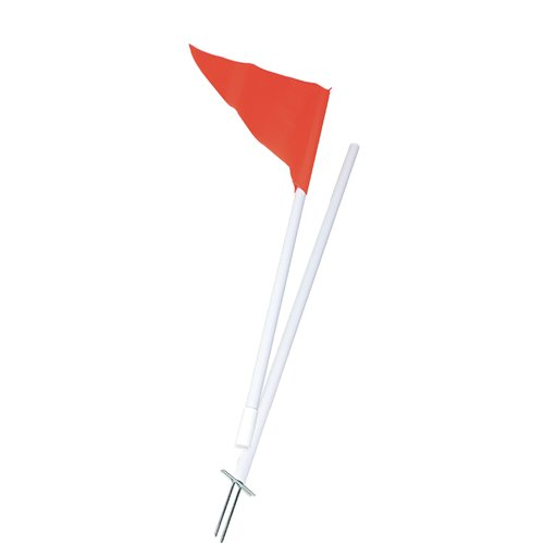 Image of 360 Athletics 2 Piece Corner Flag Set