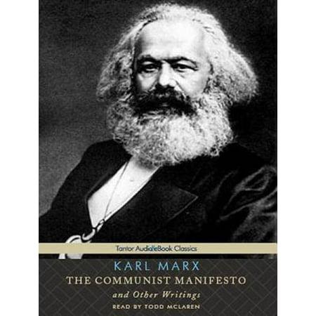karl marx and exploitation