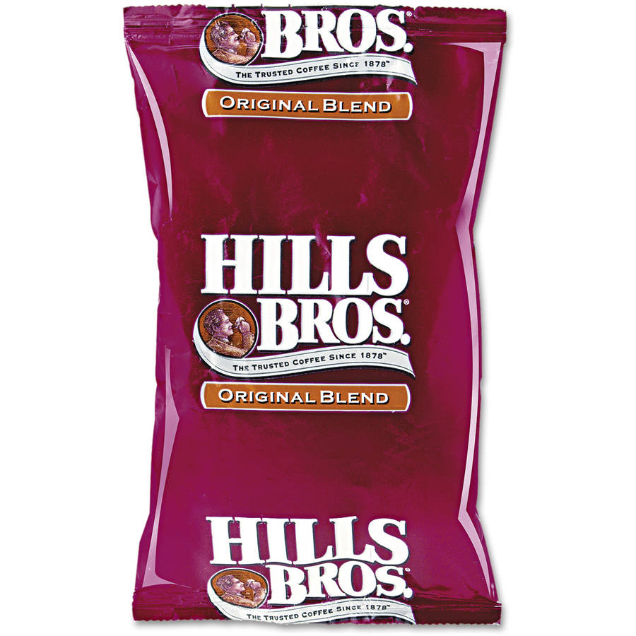 Hills Bros. Original Coffee, 42ct