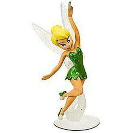 Disney Fairies Pixie Hollow Tinker Bell PVC Figure