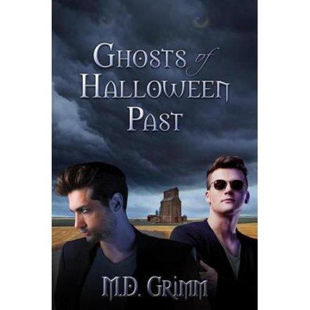 Ghosts Of Halloween (Ghosts of Halloween Past -)
