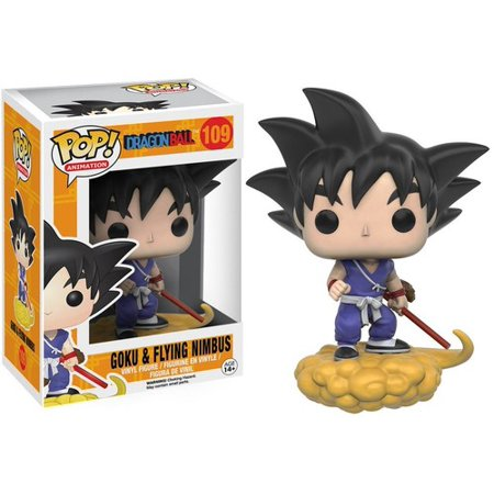Piccolo Dragon Ball (FUNKO POP! ANIMATION: DRAGONBALL Z - GOKU &)