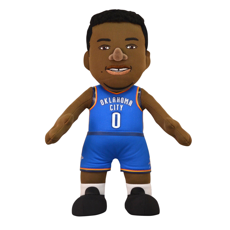"Oklahoma City Thunder Russell Westbrook 10"" Plush Figure"