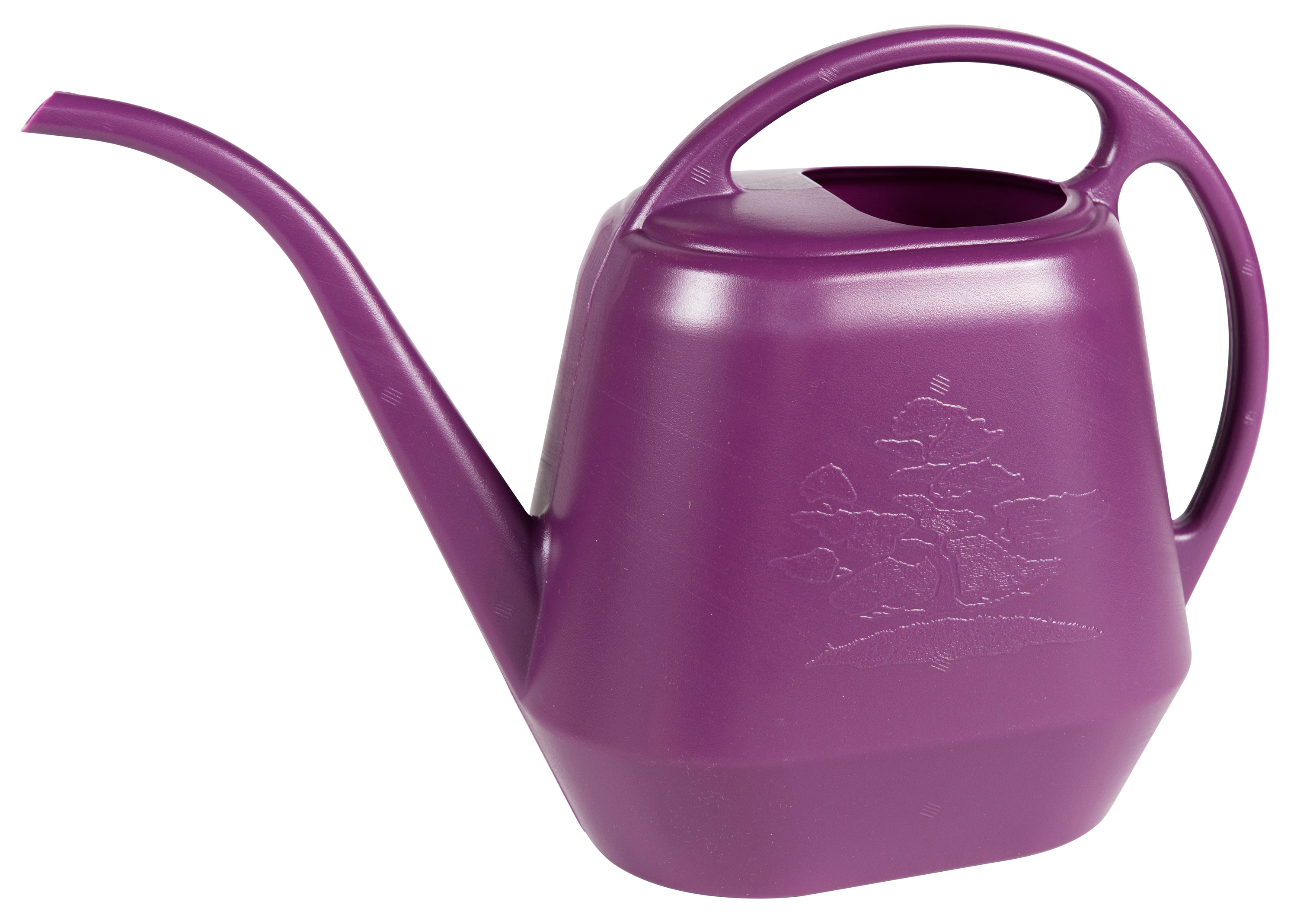 Bloem Aqua Rite Watering Can 56 oz Passion Fruit by Bloem
