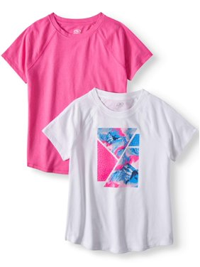 8574ffcc34bc Product Image Graphic and Solid Active T-Shirts