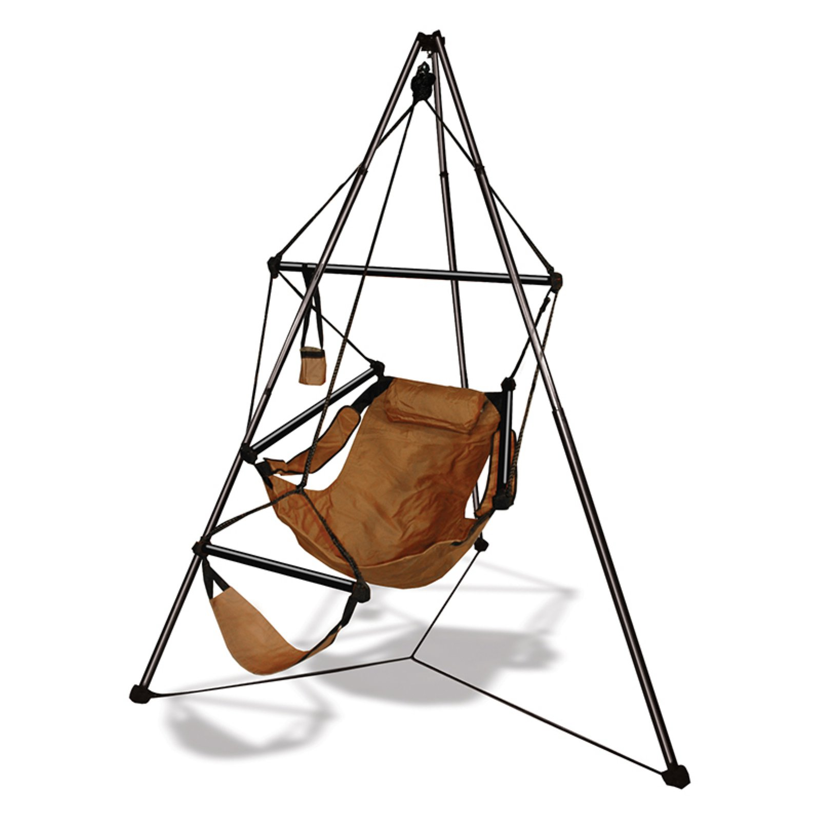 Hammaka Tripod Stand with Hanging Air Chair