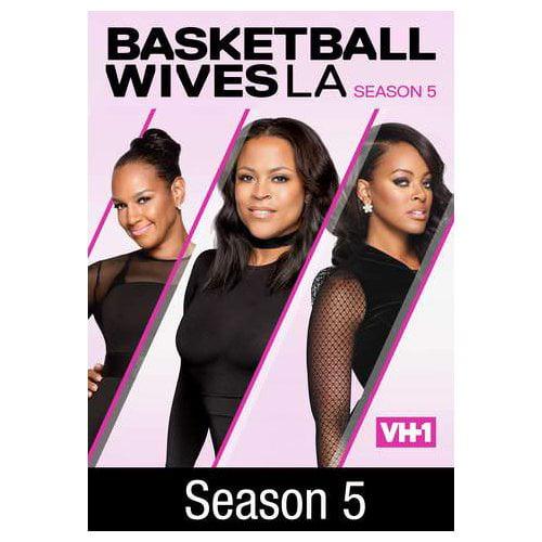 Basketball Wives La Meet The Cast Season 5 Ep 0 Walmart Com